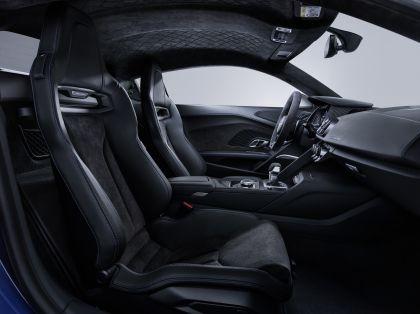 2019 Audi R8 coupé 11