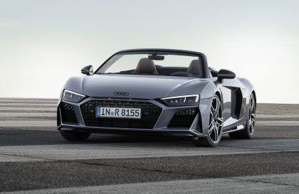 2019 Audi R8 spyder 1
