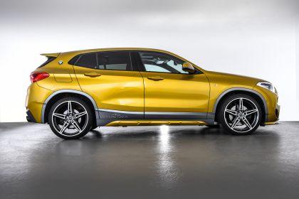 2018 BMW X2 ( F39 ) 20d by AC Schnitzer 2