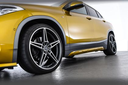 2018 BMW X2 ( F39 ) 20d by AC Schnitzer 6