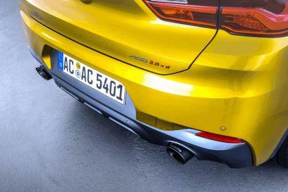 2018 BMW X2 ( F39 ) 20d by AC Schnitzer 11