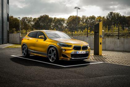 2018 BMW X2 ( F39 ) 20d by AC Schnitzer 17