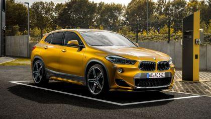 2018 BMW X2 ( F39 ) 20d by AC Schnitzer 4