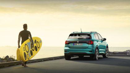 2019 Volkswagen T-Cross R-Line 6