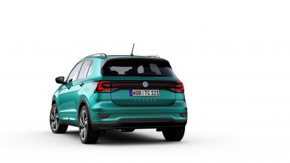 2019 Volkswagen T-Cross R-Line 22
