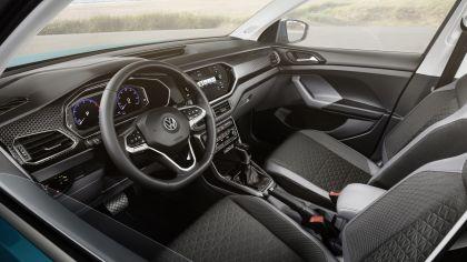 2019 Volkswagen T-Cross R-Line 23