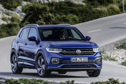 2019 Volkswagen T-Cross R-Line 62