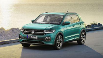 2019 Volkswagen T-Cross R-Line 3