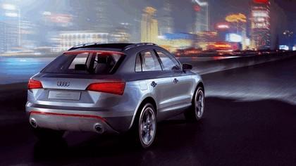 2008 Audi Cross coupé quattro concept 8