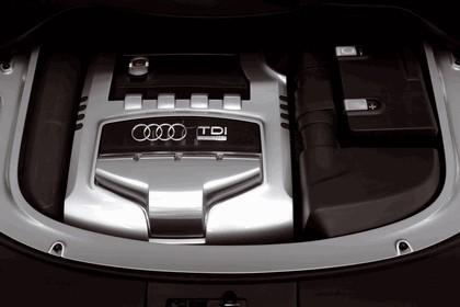 2008 Audi Cross coupé quattro concept 17