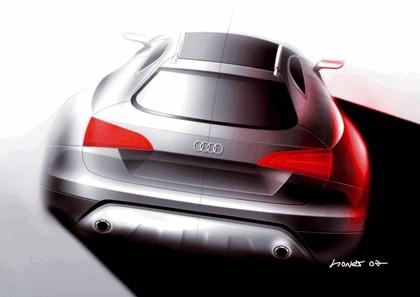 2008 Audi Cross coupé quattro concept 19