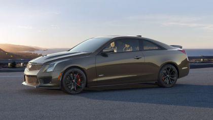 2019 Cadillac ATS-V Pedestal edition 5