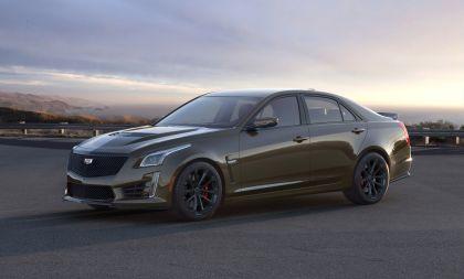 2019 Cadillac CTS-V Pedestal edition 1