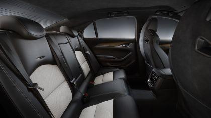 2019 Cadillac CTS-V Pedestal edition 2