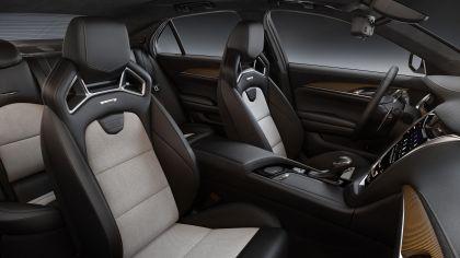 2019 Cadillac CTS-V Pedestal edition 3