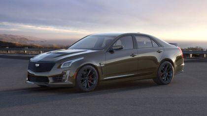2019 Cadillac CTS-V Pedestal edition 4