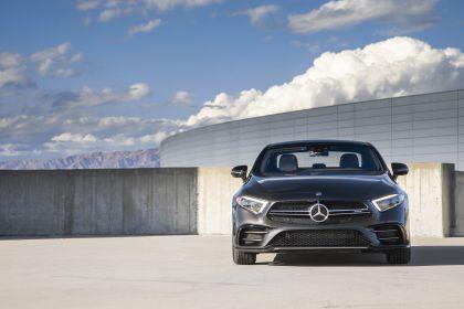 2018 Mercedes-AMG CLS 53 - USA version 4