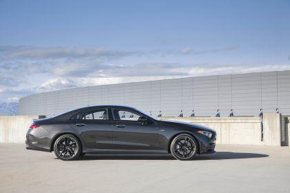 2018 Mercedes-AMG CLS 53 - USA version 7