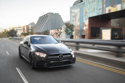 2018 Mercedes-AMG CLS 53 - USA version 10