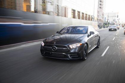 2018 Mercedes-AMG CLS 53 - USA version 13
