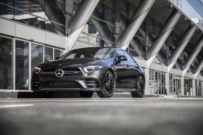 2018 Mercedes-AMG CLS 53 - USA version 17