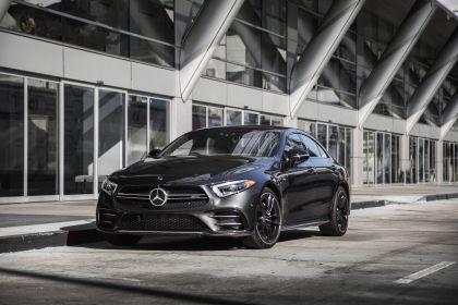 2018 Mercedes-AMG CLS 53 - USA version 18