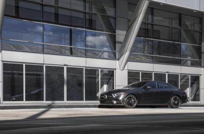 2018 Mercedes-AMG CLS 53 - USA version 20