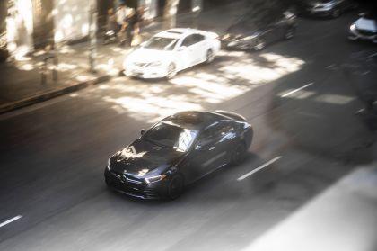 2018 Mercedes-AMG CLS 53 - USA version 24