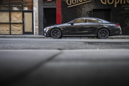 2018 Mercedes-AMG CLS 53 - USA version 25