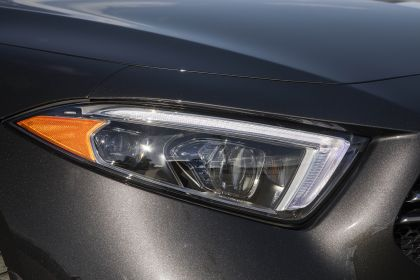 2018 Mercedes-AMG CLS 53 - USA version 31