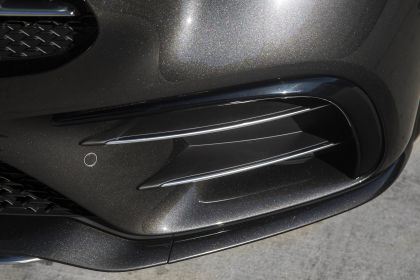 2018 Mercedes-AMG CLS 53 - USA version 33