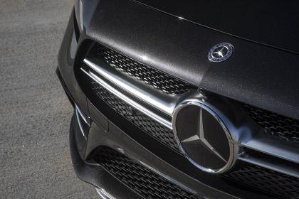 2018 Mercedes-AMG CLS 53 - USA version 36