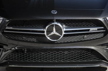 2018 Mercedes-AMG CLS 53 - USA version 37