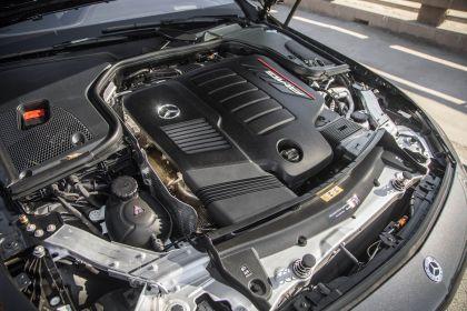 2018 Mercedes-AMG CLS 53 - USA version 43