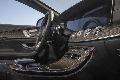 2018 Mercedes-AMG CLS 53 - USA version 49