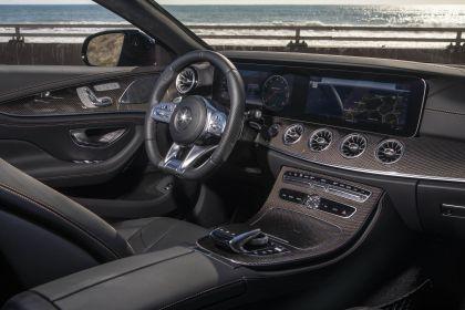 2018 Mercedes-AMG CLS 53 - USA version 50