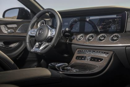 2018 Mercedes-AMG CLS 53 - USA version 51