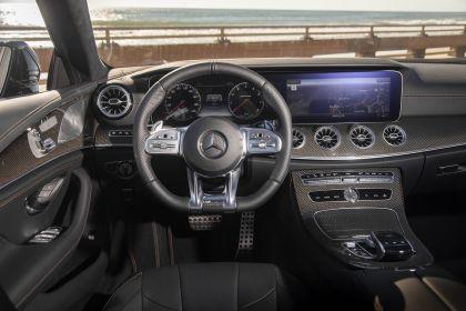 2018 Mercedes-AMG CLS 53 - USA version 52