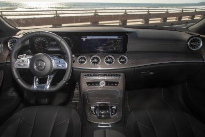 2018 Mercedes-AMG CLS 53 - USA version 53