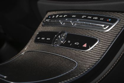 2018 Mercedes-AMG CLS 53 - USA version 56