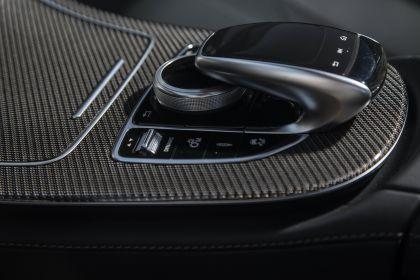 2018 Mercedes-AMG CLS 53 - USA version 58