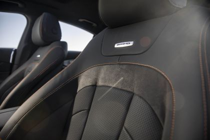 2018 Mercedes-AMG CLS 53 - USA version 63