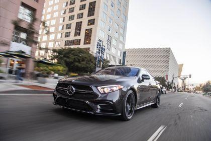 2018 Mercedes-AMG CLS 53 - USA version 64