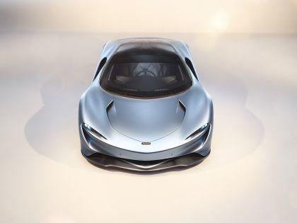 2020 McLaren Speedtail 4