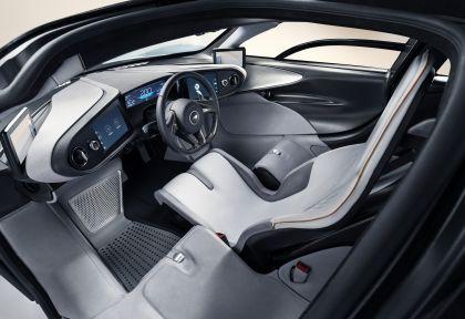 2020 McLaren Speedtail 16
