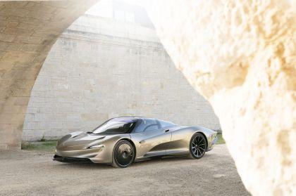 2020 McLaren Speedtail 20