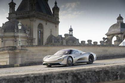 2020 McLaren Speedtail 22