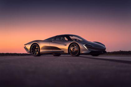 2020 McLaren Speedtail 28