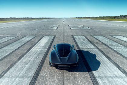 2020 McLaren Speedtail 32