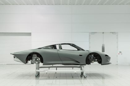 2020 McLaren Speedtail 34
